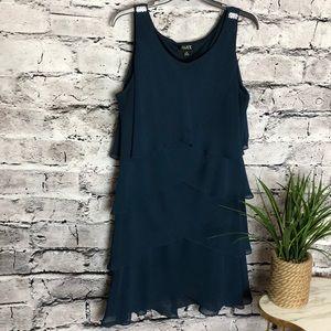 SLNY Coctail Dress. Size 16.